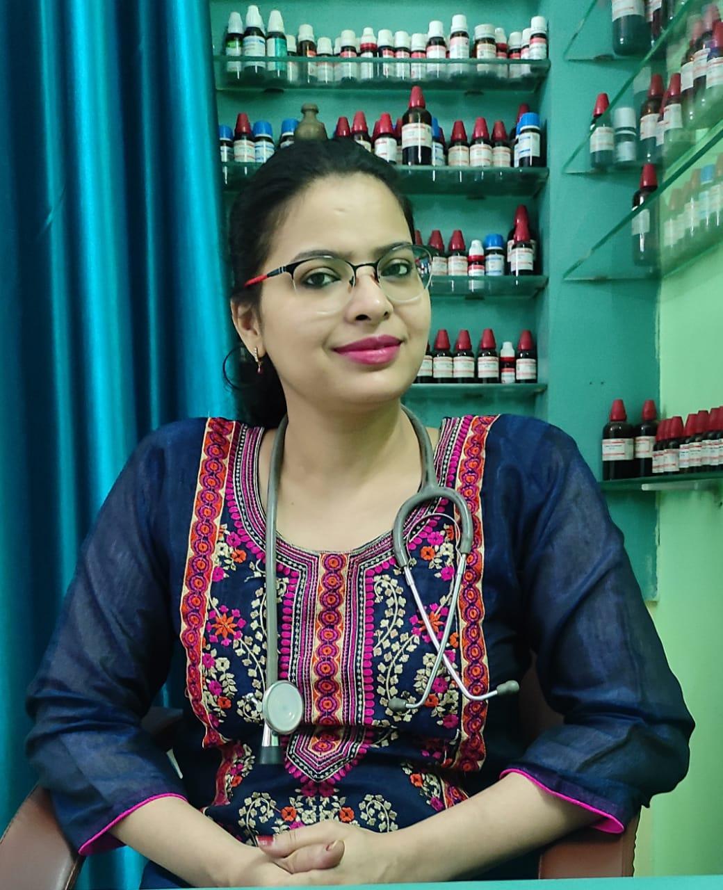 Homeopathy Physician in indirapuram